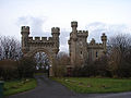 Thurso Castle Lodge - geograph.org.uk - 652465.jpg