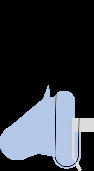 Tidal Wave (Thorpe Park) - Track layout