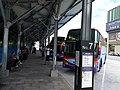 Tiehua Road bus depot.jpg