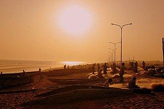 Puri Beach - Image: Tierecke 8819 Puri beach