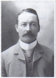 Timothy Quinlan Australian politician