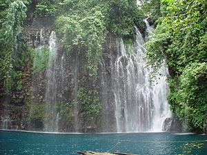 Tinago Falls Iligan City 02.JPG