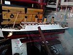 Titanic model, Albert Dock, Liverpool - 2013-06-07 (13).jpg