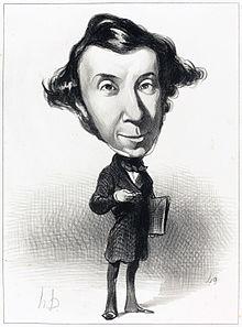 Alexis de Tocqueville - Wikipedia
