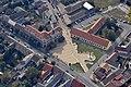 Tolna, Hősök tere légi fotón.jpg