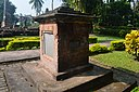 Tomb of John Cardozo and Lewis Brengman - DSC 3382.jpg