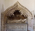 Tomb of Sir Robert Herling and Lady Joan, Church of St Peter and St Paul, East Harling 2.jpg