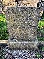 Tombstone, Hore Abbey, Caiseal, Éire - 31644767477.jpg