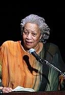 Toni Morrison: Alter & Geburtstag