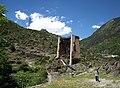 Torre dels Moros (Castell de les Bons) - 1.jpg