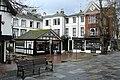 Tourist Information Centre, Tunbridge Wells - geograph.org.uk - 1581606.jpg