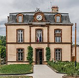 Town hall of Marcillac-Vallon 01.jpg