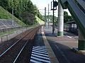 Toyohara sta plattform.jpg