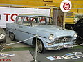 Toyopet Crown Custom Lahti.JPG