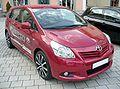 Toyota Verso Vulcanorot.JPG