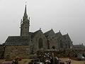 Trédrez-Locquémeau (22) Église de Trédrez 01.JPG