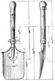 Tragbares Schanzzeug M1874 für deutsche Infanterie- und Jägerbataillone.png