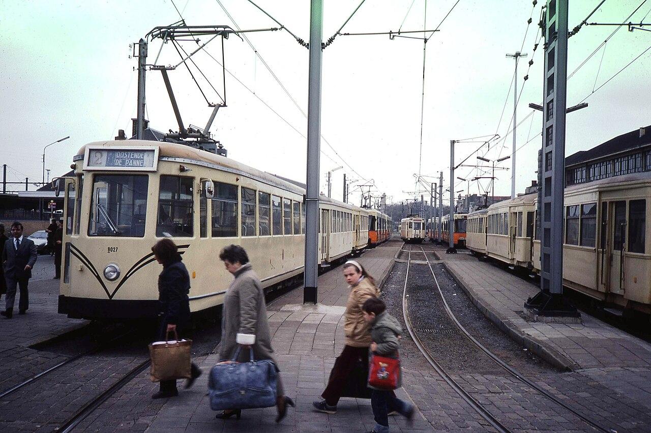 File Tram Oostende Nmvb 2 Jpg Wikimedia Commons