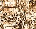 Transport des tonneaux à Rome.JPG