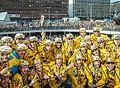Tre Kronor firas på Sergels torg (524 av 618).jpg