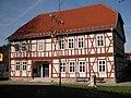 Trebra (Hohenstein) Pfarrhaus.JPG
