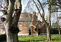 Trees, Oldway mansion, Paignton - geograph.org.uk - 699512.jpg