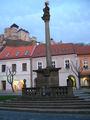 Trenčín, morový stĺp.jpg