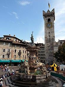 Trentino Alto Adige - Discover Italy