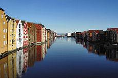 Midtbyen, Trondheim