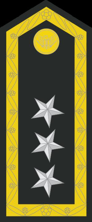 Ngô Quang Trưởng - Image: Trung Tướng Army 2