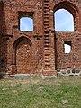 Trzęsacz ruina kościoła, XV nr 658121 (14).JPG