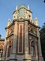 Tsaritsyno (2008-08-15), Grand Palace, IMG06.jpg