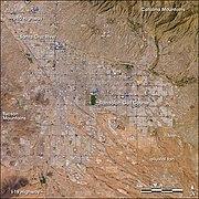 TucsonAZ ISS009-E-10382