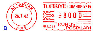 Turkey stamp type EB3B.jpg