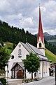 Tux-Vorderlanersbach - Pfarrkirche hl Thomas - II.jpg