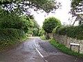 Twinnell Lane, Spaxton - geograph.org.uk - 1440782.jpg