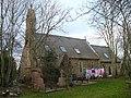 Ty Eglwys, Coedkernew - geograph.org.uk - 630680.jpg
