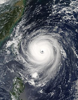 Typhoon Longwang - Wikipedia