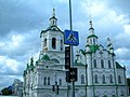 Tyumen Temples Church of the Saviour Not made by hands02.JPG