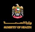UAE MOH brandmark Vertical RGB AE.png