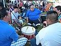 UIATF Pow Wow 2009 - drummers 01.jpg