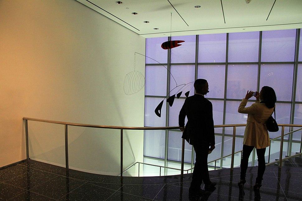 USA-The Museum of Modern Art