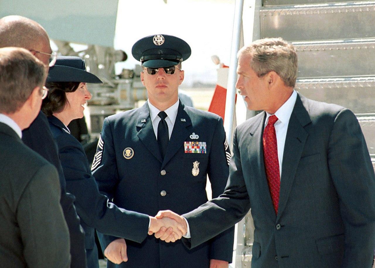 Air Cadets Uniform Shoes