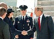 USAF Service Cap