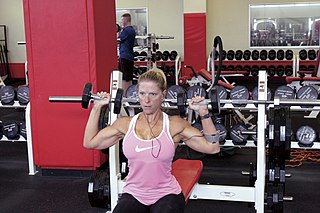 Bodybuilding in the United States Sport