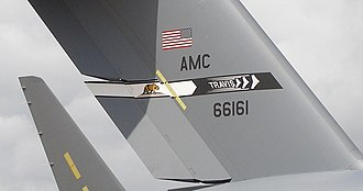 United States military aircraft serials - AF Serial Number 06-6161,  a C-17A Globemaster III