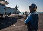 USS Carl Vinson supports maritime security operations, strike operations in Iraq and Syria 141127-N-WD464-011.jpg