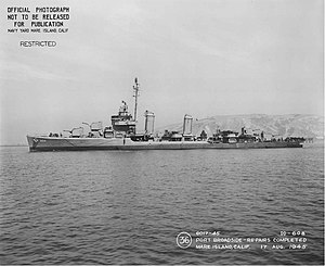 USS GANSEVOORT (DD-608)