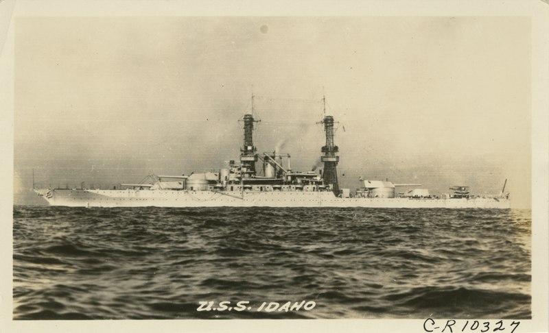 File:USS Idaho - NARA 512913 (19-LC-20 L) - CR1037.tiff