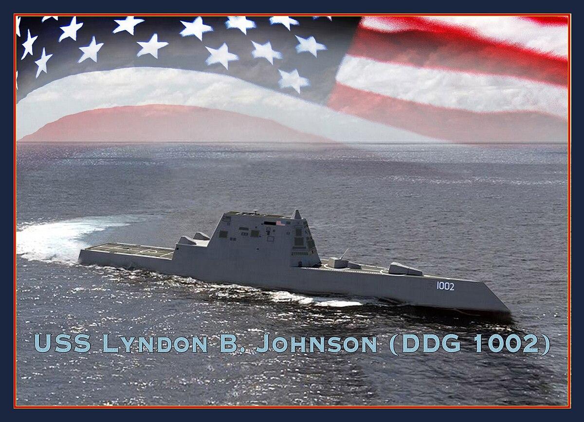 Lyndon B Johnson  Wikipédia